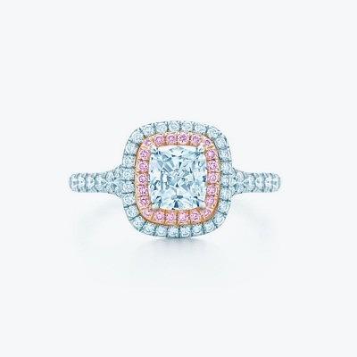 4_Pink Diamond Engagment Ring_Tiffany