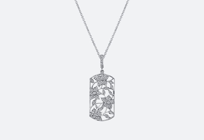 Rhonda Faber Green's Juliet Dog Tag