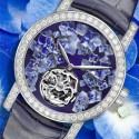 Часы Chaumet Hortensia Tourbillion