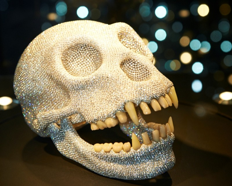 Coster Scull, Coster Diamonds