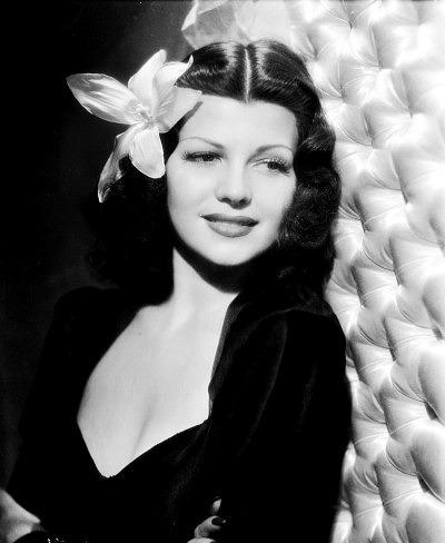4_Rita Hayworth