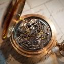 Sotheby's и самые знаменитые часы в мире