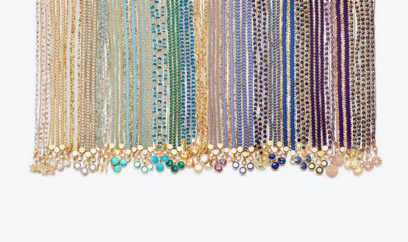Необыкновенная коллекция ярких браслетов Biography от Astley Clarke