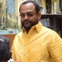 Индийский бизнесмен подарил себе золотую рубашку