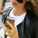 Новый браслет зарядит ваш смартфон