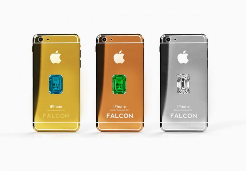 Смартфоны iPhone 6 от Falcon