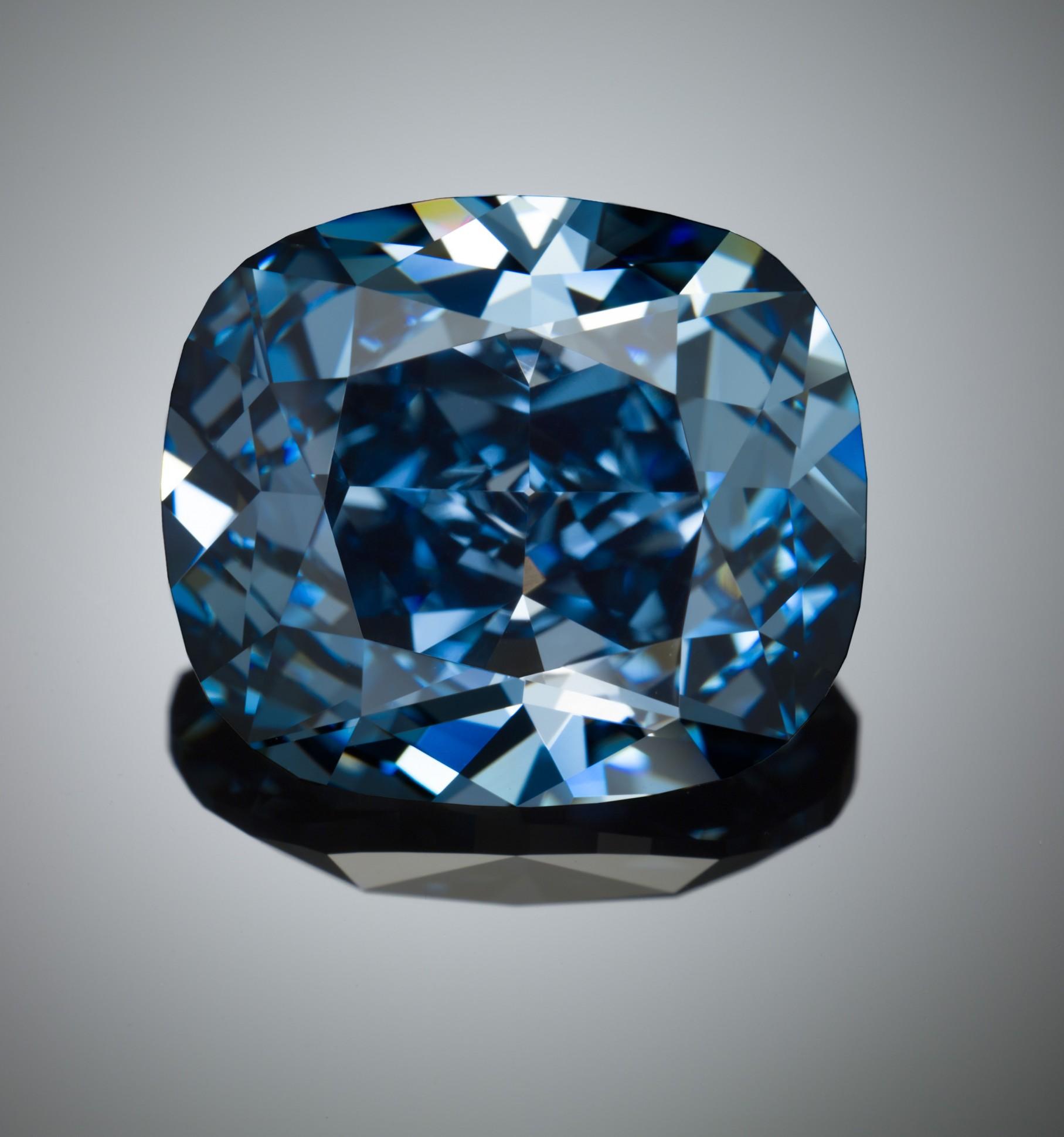 Бриллиант Blue Moon — Jewellery Mag 4930258c172