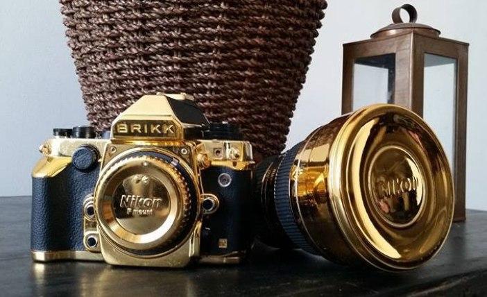 Lux Nikon DF от Brikk