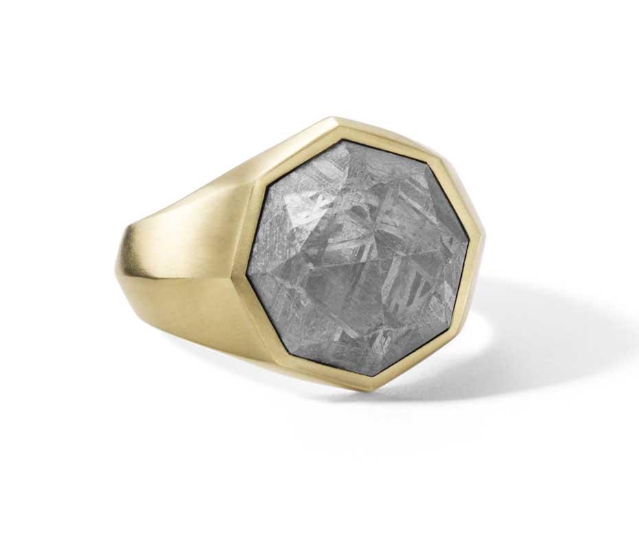 Стильные драгоценности для мужчин Jewellery Mag