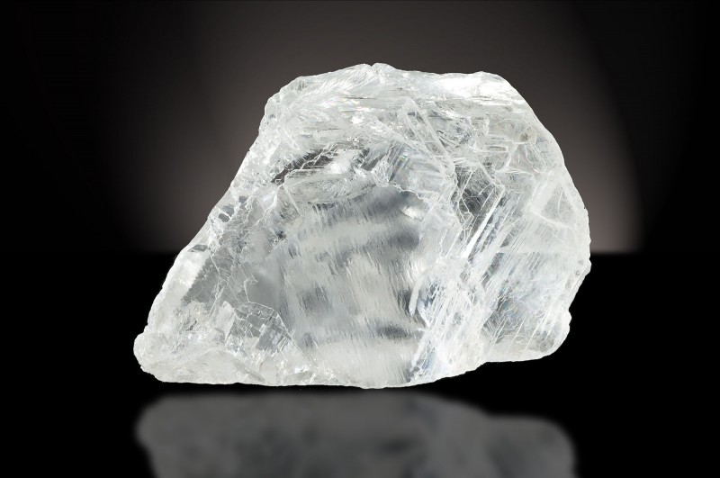 507-каратный алмаз Cullinan Heritage