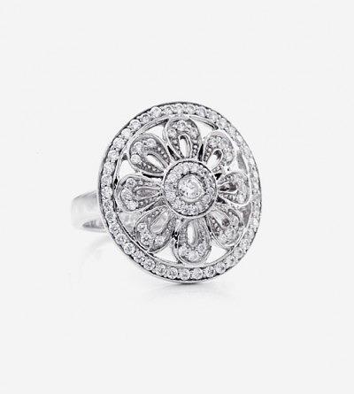 Винтажное кольцо от Prowico Co Ltd