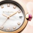 Часы LVCEA от Bulgari