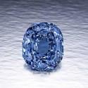 10-каратный синий бриллиант-рекордсмен