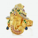 Buddha Mama: золотые украшения с хорошей кармой