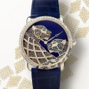 Часы Ronde Louis Cartier Filigree
