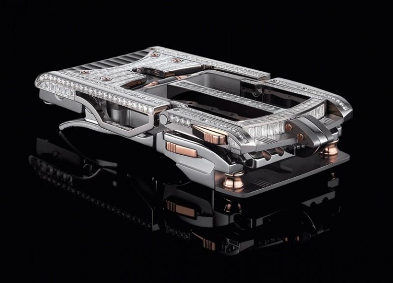 1_Roland Iten's Calibre R822 Predator