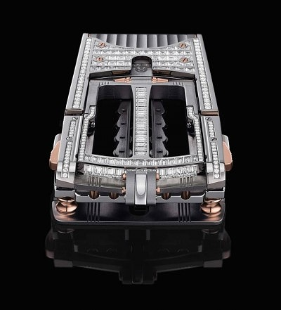 4_Roland Iten's Calibre R822 Predator