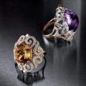 Коллекция изящных драгоценностей от Фары Хан и Tanishq