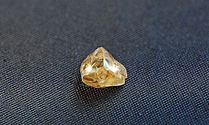Алмаз Merf Diamond весом 2,01 карата