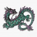 Лучшие китайские ювелирные дизайнеры вступают в год Козы