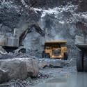 Алмазные шахты