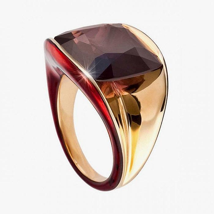Кольцо от Dietrich
