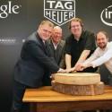 Tag Heuer сделают «умные» часы вместе с Google и Intel