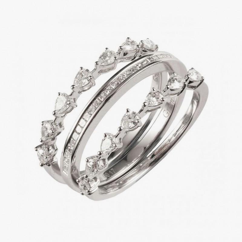 Обручальные кольца от Green G