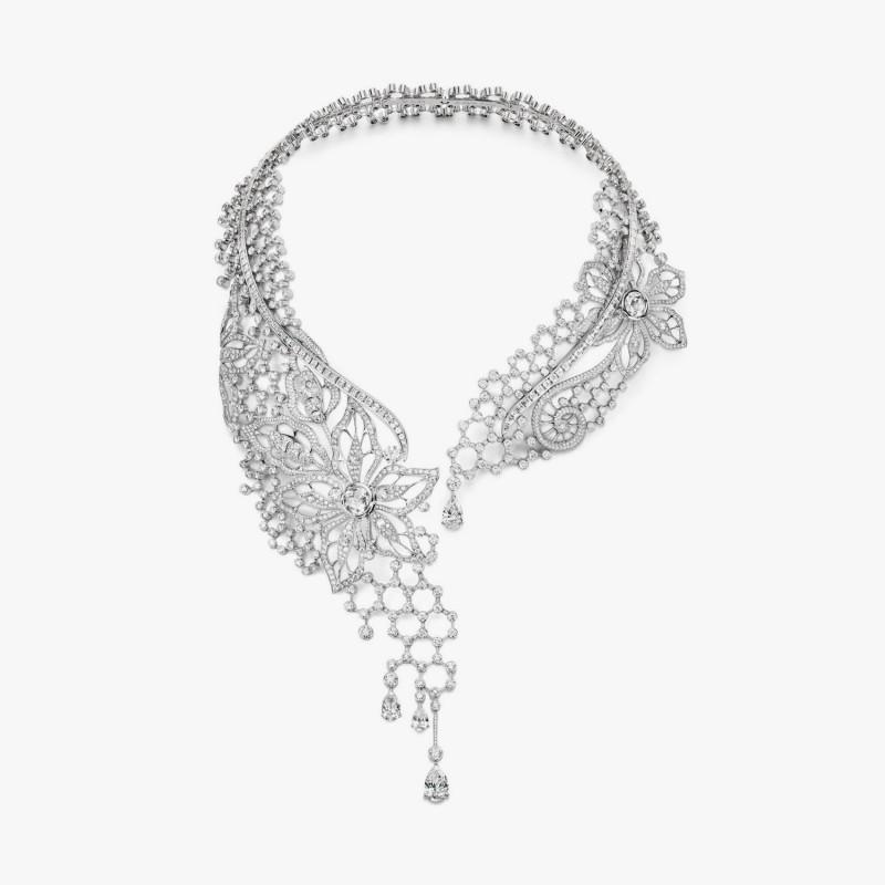 Колье Couture Precieuse от Piaget