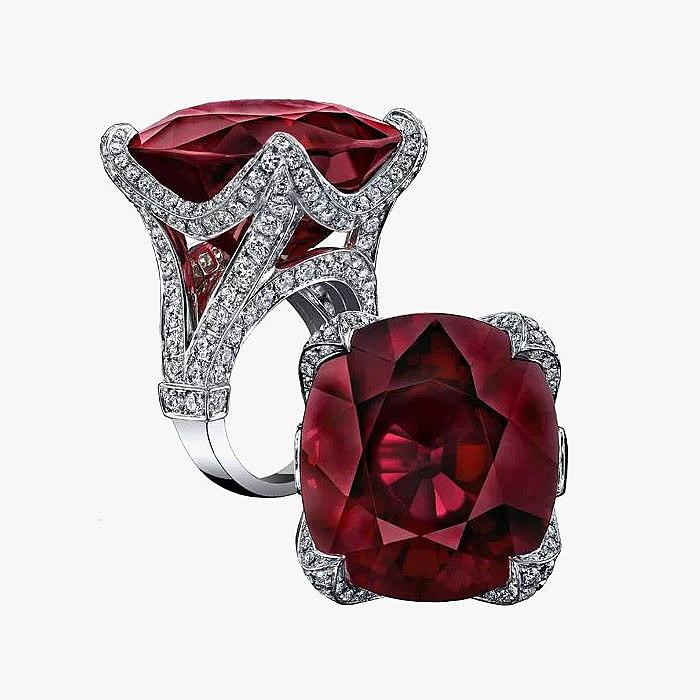 Кольцо от Robert Procop