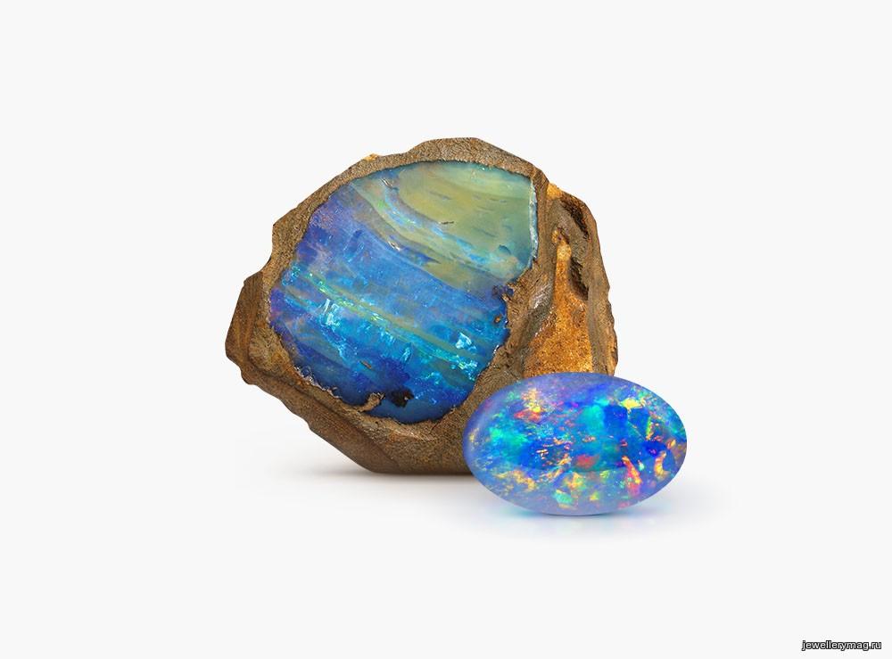 Опал камень: [фото, свойства и характеристики]
