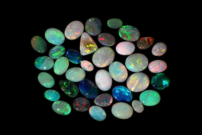 Доклад о минерале опал 352