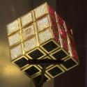 Самый дорогой в мире кубик Рубика