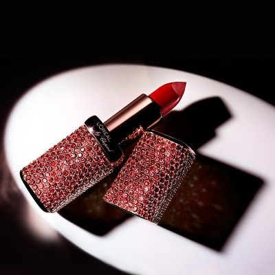 Chopard L'Oreal Paris Color Riche Ruby