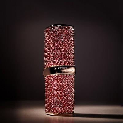 Chopard L'Oreal Paris Color Riche Ruby