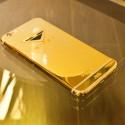 Золотой iPhone 6 отавтотюнинговой компании Vorsteiner