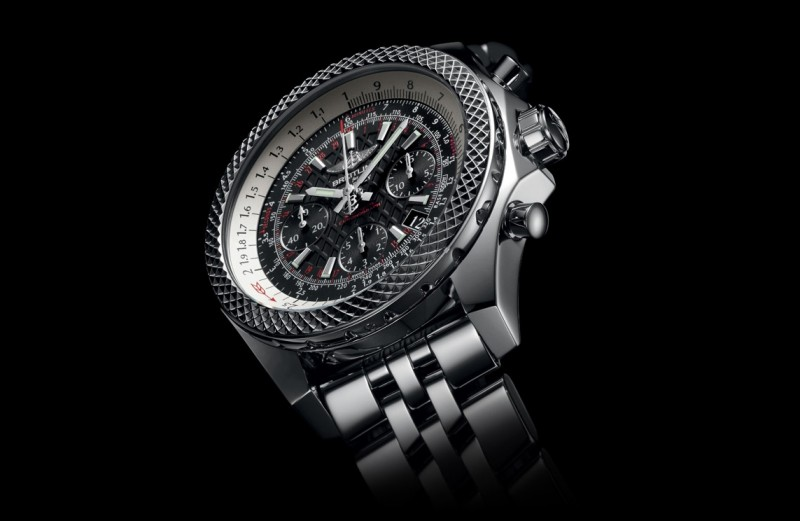 Часы Bentley B06-S от Breitling