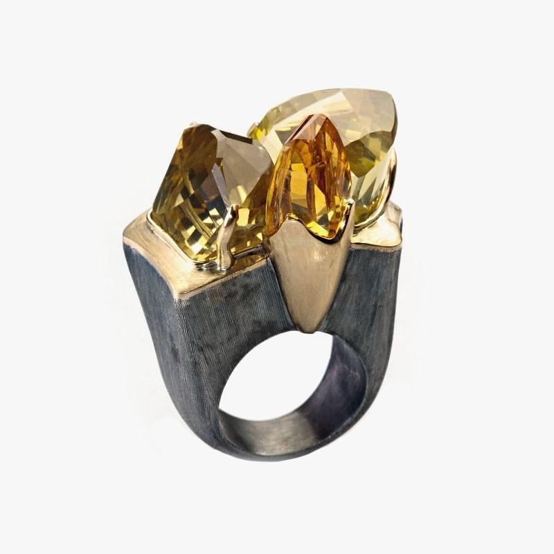 Кольцо от Bia Vasconcellos