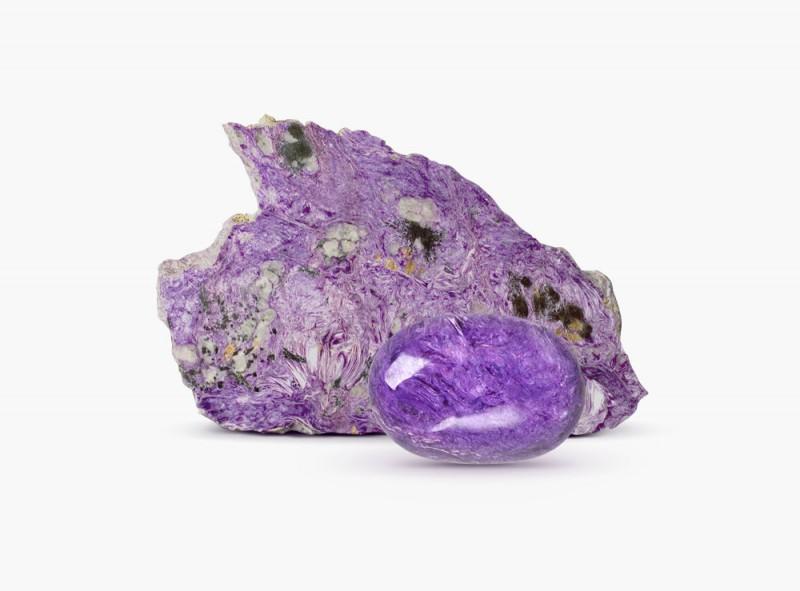 Чароит камень свойства