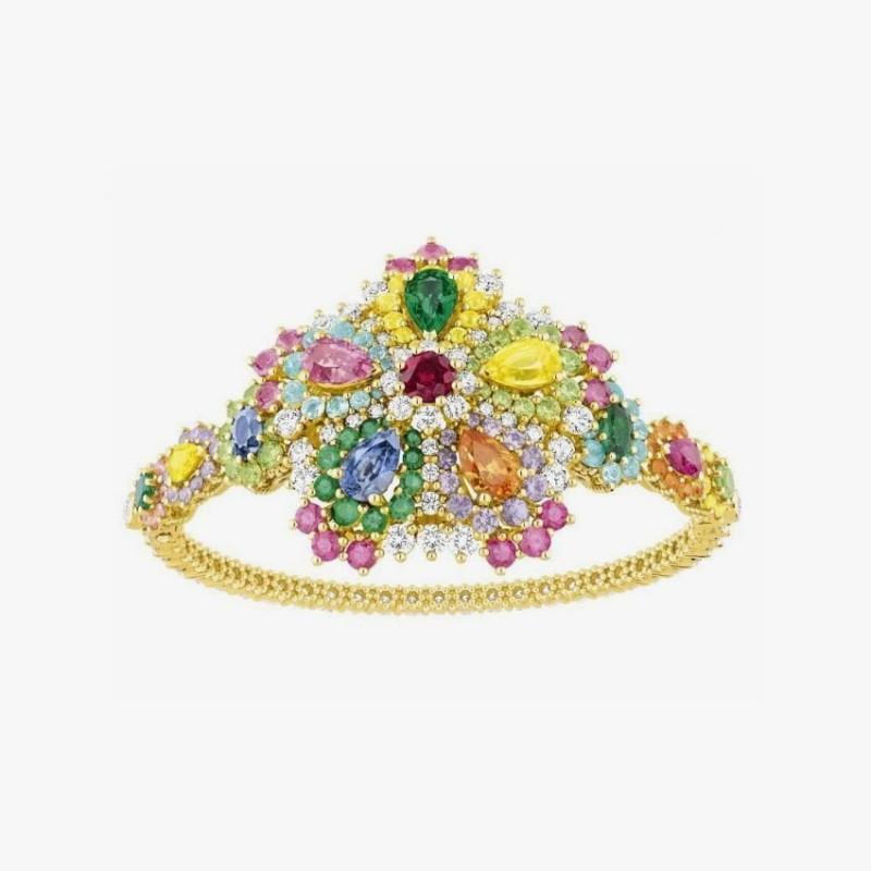 Золотой браслет от Dior
