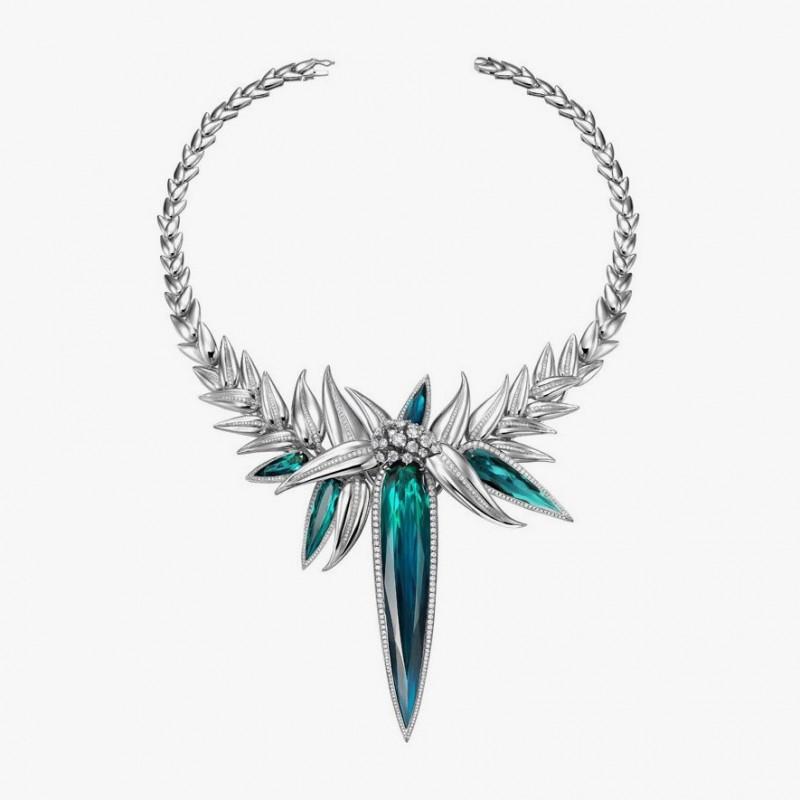 Колье The Lady от TTF High Jewelry