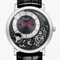 Piaget Altiplano 900P — самые тонкие часы в мире