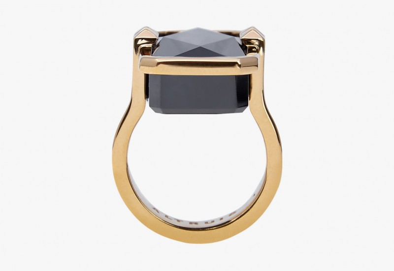 Кольцо из коллекции Altruis от Kovert