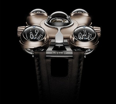 2_MB&F Horological Machine No6 RT 1