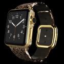 Бриллиантовые Apple Watch за 163 000 долларов