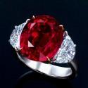 10 самых дорогих рубинов саукционов