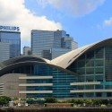 На выставке в Гонконге похищены украшения на 900 000 долларов