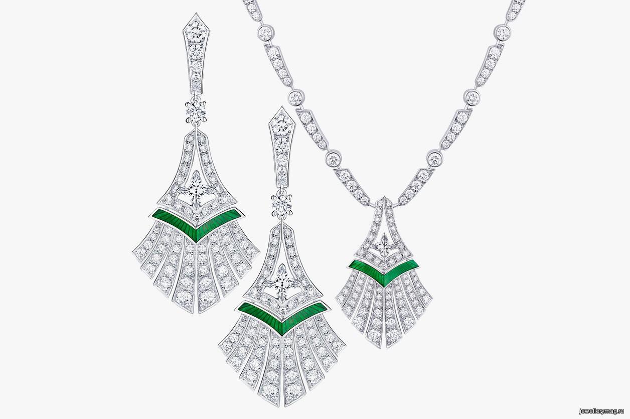 Коллекция Acte V/The Escape от Louis Vuitton — Jewellery Mag