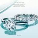 Как примерить колечко от Tiffany