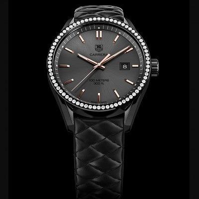 Часы TAG Heuer Signature Edition Carrera